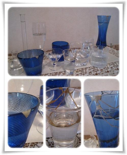 ガラス器1