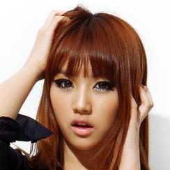 RaNia ティエ ラニア Tae