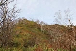 10月23日 秋の紅葉登山 (5)