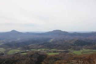 10月23日 秋の紅葉登山 (6)