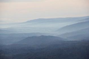 10月23日 秋の紅葉登山 (10)