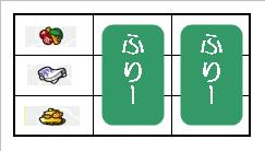 青七狙いDDT4