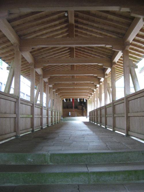 愛宕神社-若宮・奥宮(京都)01