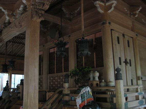 愛宕神社-若宮・奥宮(京都)06