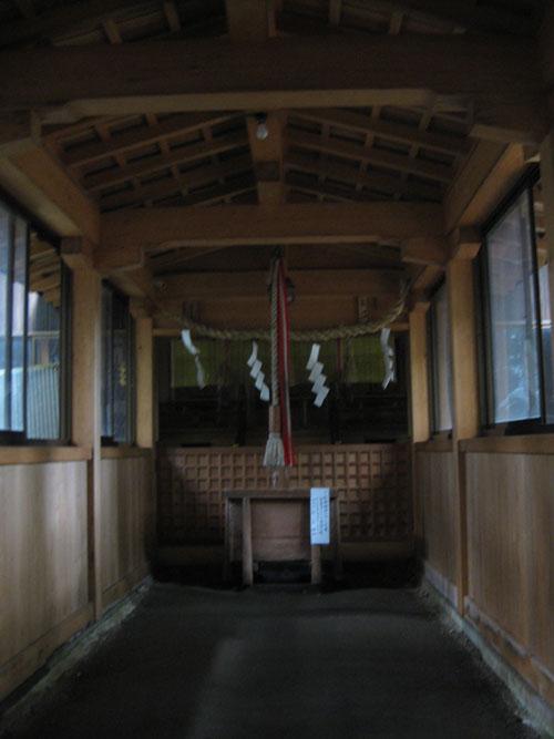 愛宕神社-若宮・奥宮(京都)12