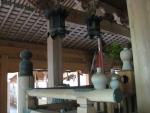 愛宕神社-若宮・奥宮(京都)19