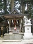 愛宕神社-若宮・奥宮(京都)25
