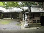 愛宕神社-若宮・奥宮(京都)23