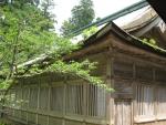 愛宕神社-若宮・奥宮(京都)21