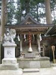 愛宕神社-若宮・奥宮(京都)27