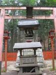 愛宕神社(京都)・稲荷社05