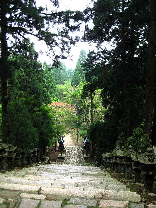 愛宕神社(京都)・稲荷社07