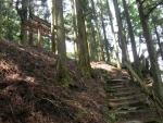 愛宕山・白髭神社03