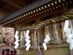 愛宕山・白髭神社10