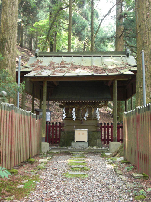 愛宕山・白髭神社06