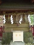 愛宕山・白髭神社07