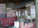 愛宕山・白髭神社08
