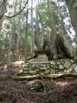 愛宕山・白髭神社15