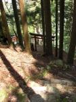 愛宕山・白髭神社13