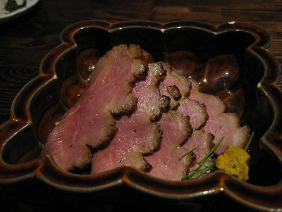 京都夕食18