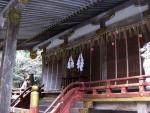 日吉・東本宮-樹下神社05