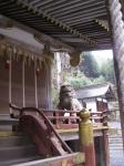 日吉・東本宮-樹下神社08