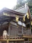 日吉・東本宮-樹下神社09