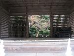 日吉・東本宮-樹下神社拝殿03