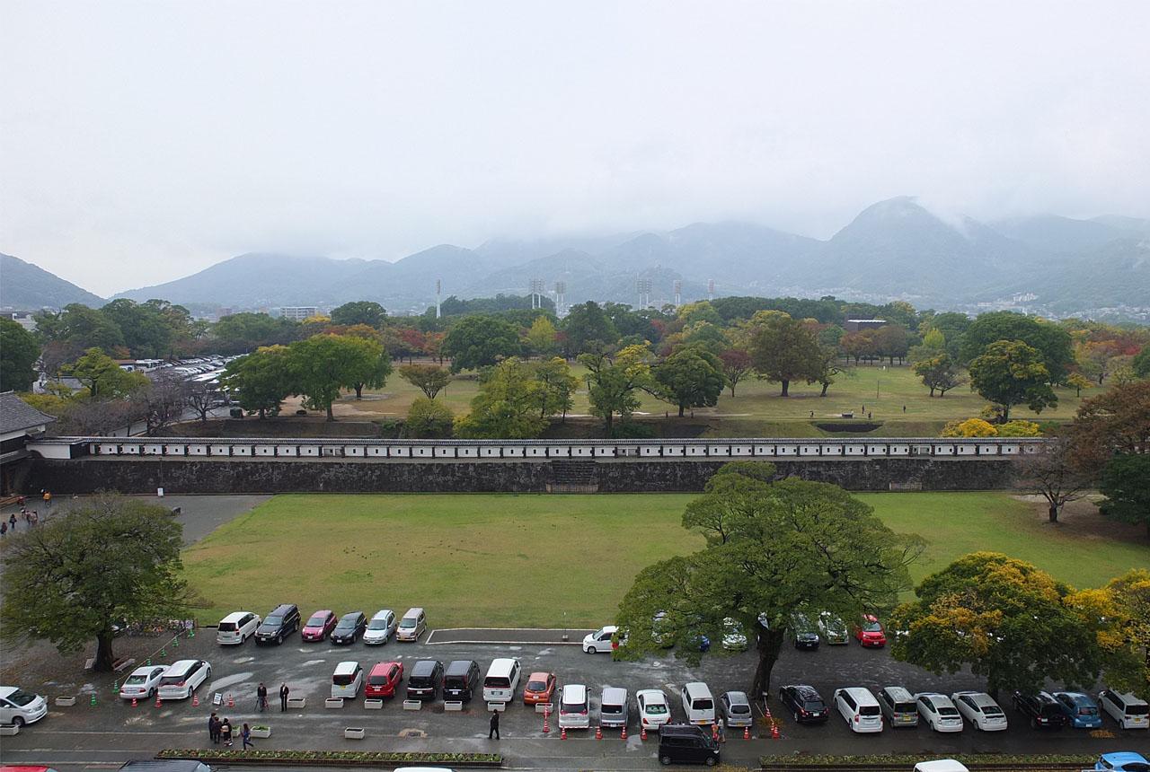 0425 宇土櫓からの眺め 1280×860