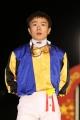 表彰式:ソ・スンウン騎手 2_1