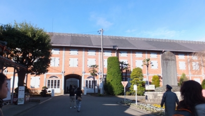 富岡製紙場