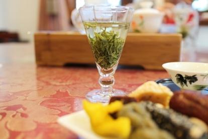 中国茶①130415
