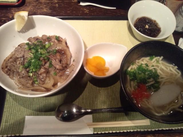 2沖縄料理