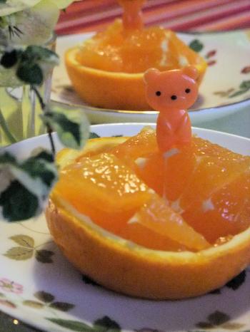清見オレンジ(350)