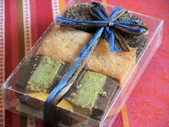グレゴリーコレのクッキー(350)