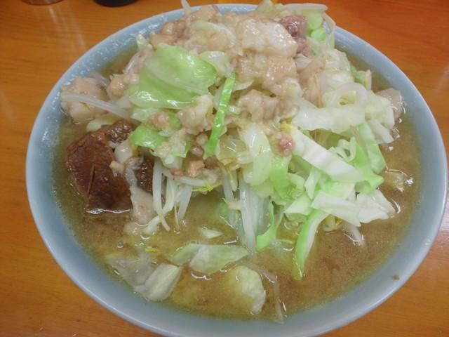 新橋店 野菜脂