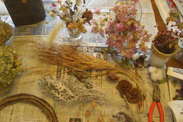 リース花材