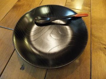 カレー皿スプーン
