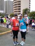 ニューカレドニアマラソン