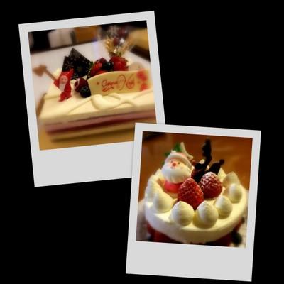 1-ケーキ