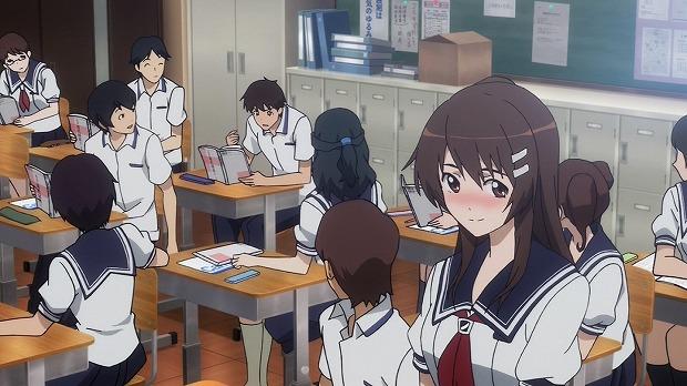 フォトカノ 5話2