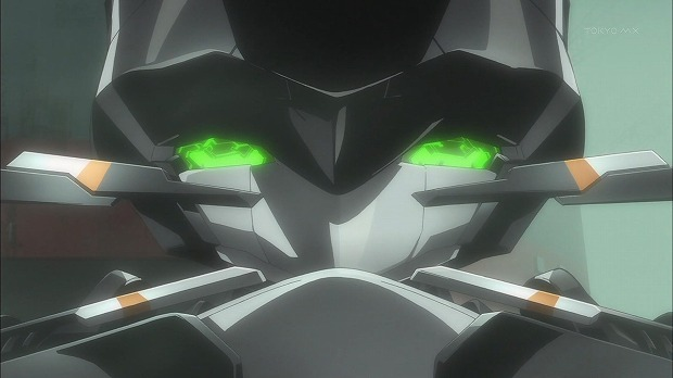 ガルガン 10話20