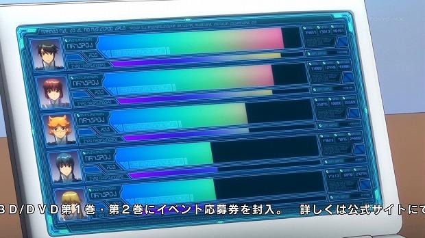 マジェプリ 10話14