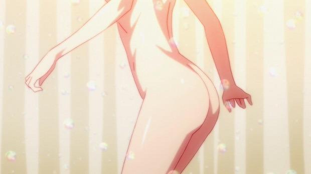 猫物語(白) 02話7