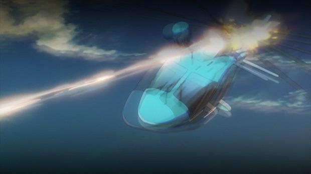 超電磁砲S 1話27