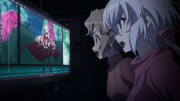 戦姫絶唱アG 01話36