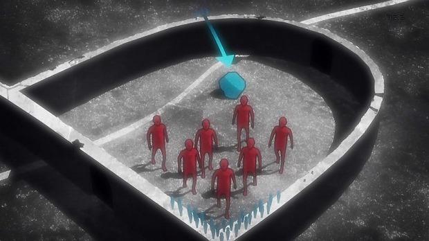 進撃の巨人 11話4