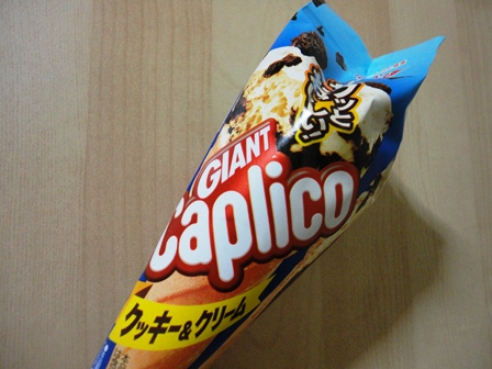 カプリコ クッキー&クリーム (2).JPG