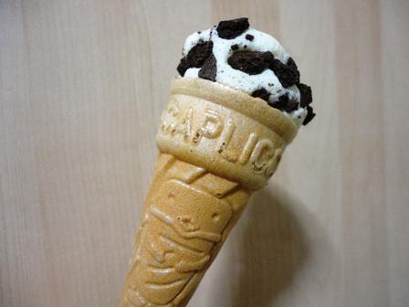 カプリコ クッキー&クリーム (1).JPG