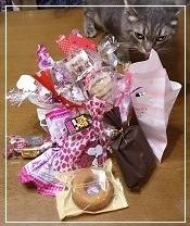 バレンタイン25